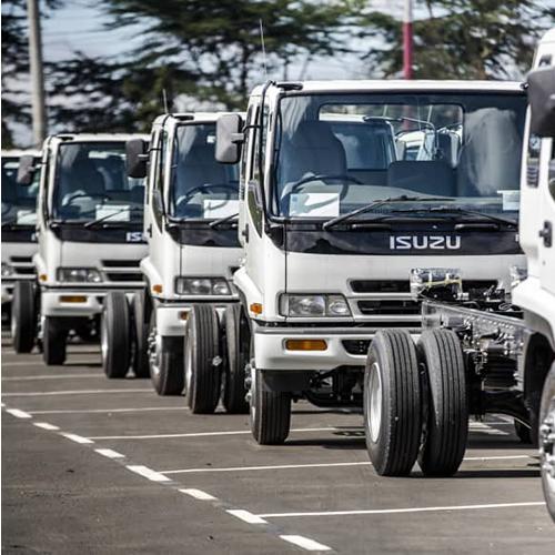 Used Cars & Trucks